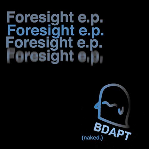 Foresight e.p.