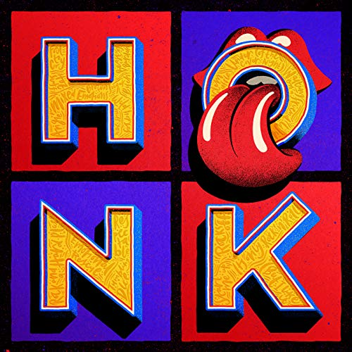 HONK (Deluxe Edition)