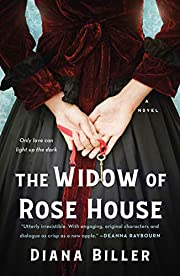 The Widow of Rose House: A Novel av Diana…