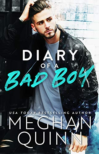 Diary of a Bad Boy