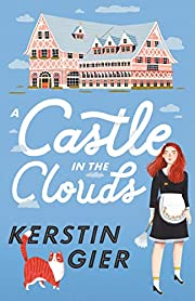 A Castle in the Clouds por Kerstin Gier