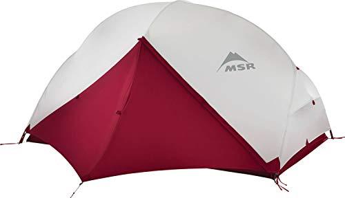 MSR・ハバNX 登山用テント
