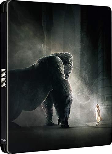 最新作は30メートルの巨大コングが大暴れ!「キング・コング」映画の歴史