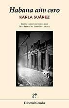 Habana año cero (Comba nº 30) (Spanish…