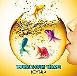 BUBBLE-GUM MAGIC