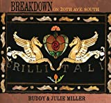 Breakdown On 20th Ave. South [Buddy & Julie Miller] (2019)