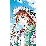 マリエル・クララック iPhone SE/8/7/6s(750×1334)壁紙 マリエル
