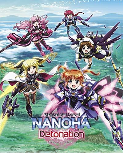 魔法少女リリカルなのは Detonation 【超特装版】(完全受注生産) [Blu-ray]