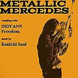 METALLIC MERCEDES