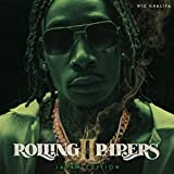 Rolling Papers II (2018)