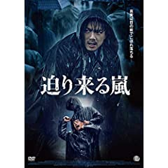 迫り来る嵐 [DVD]