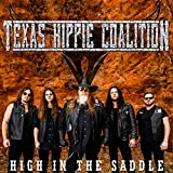 High In The Saddle (2019)