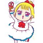 幼女社長 FVGA(480×800)壁紙 六科なじむ(むじな なじむ)