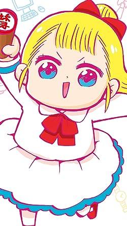 幼女社長の人気壁紙画像 六科なじむ(むじな なじむ)
