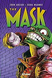 THE MASK: Intégrale Vol. 1 por Doug…