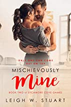 Mischievously Mine (Sycamore Cove Games Book…