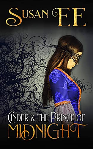 Cinder and the Prince of Midnight