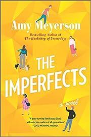 The Imperfects: A Novel – tekijä: Amy…