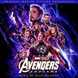 Avengers: Endgame Soundtrack