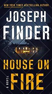 House on Fire: A Novel (A Nick Heller Novel…