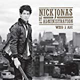 Who I Am [Nick Jonas & The Administration] (2010)
