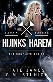 Hijinks Harem: The Complete Series by James…