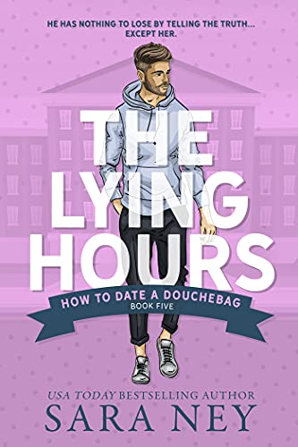 The Lying Hours