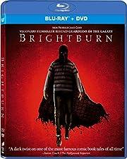 Brightburn [Blu-ray] de Elizabeth Banks