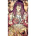 呪術廻戦 XFVGA(480×854)壁紙 真人(まひと)