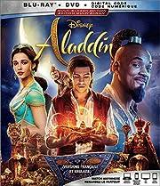 Aladdin [Blu-ray DVD Digital] (Bilingual)