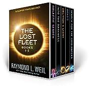 The Lost Fleet Books 1 - 5 de Raymond L.…