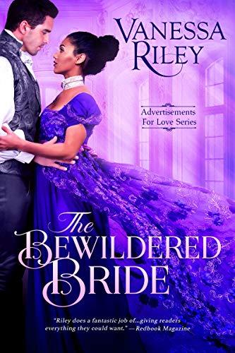 The Bewildered Bride by Vanessa Riley - Smart Bitches