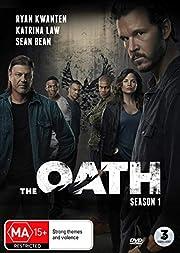 The Oath: Season One av Sean Bean