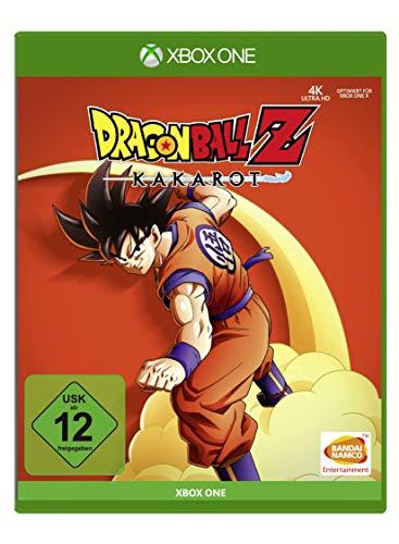 Dragon Ball Z: Kakarot -Standard Edition