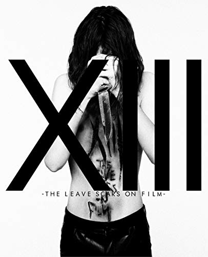 HALL TOUR' 19「Xlll-THE LEAVE SCARS ON FILM-」