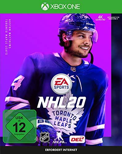 NHL 20 - Standard Edition
