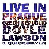 Live In Prague (2019)