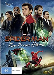 Spider-Man: Far From Home   Tom Holland  …