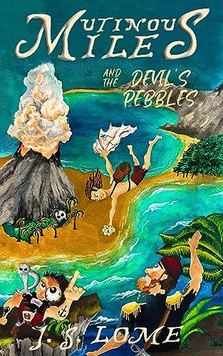 Telescope Jim: A Pirate Treasure book for Children (The