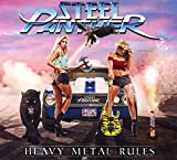 Heavy Metal Rules (2019)