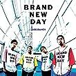 BRAND NEW DAY(通常盤)