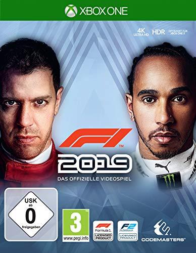 F1 2019 - Standard Edition