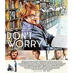 ドント・ウォーリー[Blu-ray]