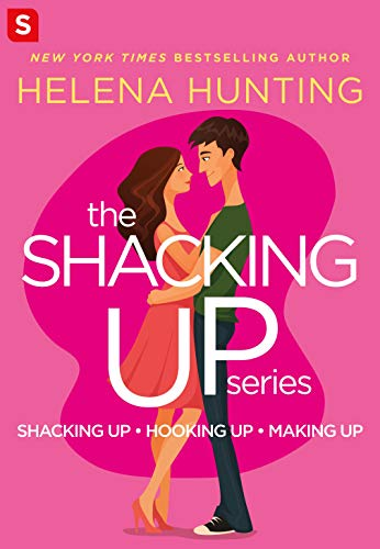 The Shaking Up series