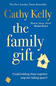 The Family Gift: A funny, clever…