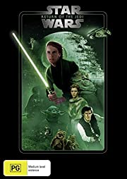 Star Wars: The Return of the Jedi (Episode…
