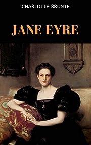 Jane Eyre – tekijä: Charlotte Bronte