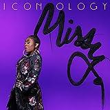 Iconology [EP] (2019)
