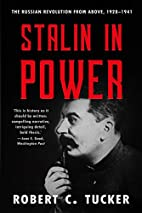 Stalin in Power: The Russian Revolution From…
