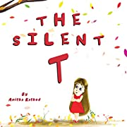 The silent T: Encouraging I CAN Attitude…